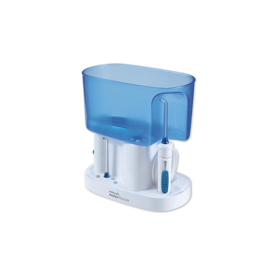 The Waterpik Classic Water Flosser