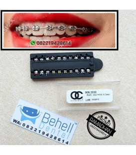 Jual Bracket Metal Ortho Classic