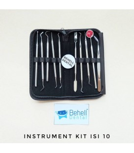 Jual Dental Instrument Kit