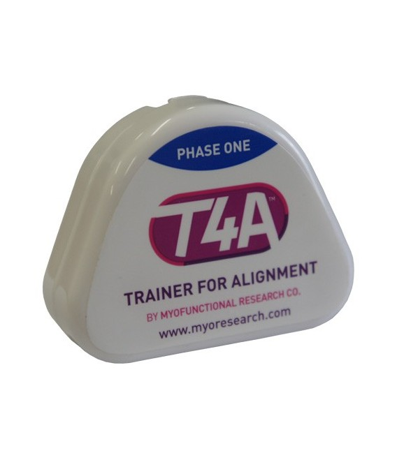 Ortho Trainer T4A (phase one)