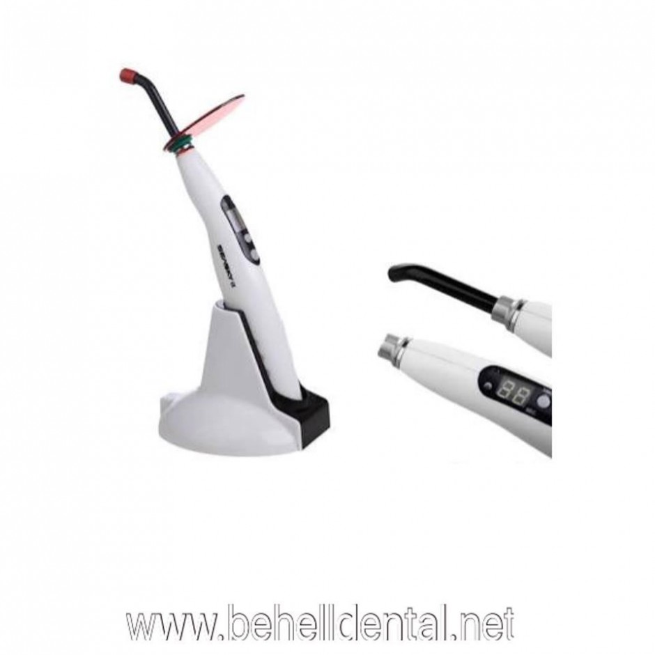 Laser Behel Light Curing LED-E Woodpecker