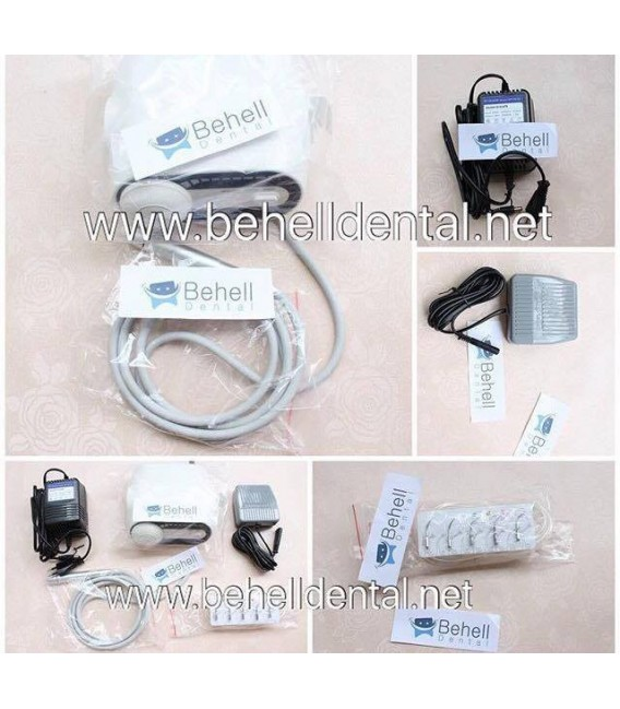 Jual M3 Ultrasonic Scaler With Led
