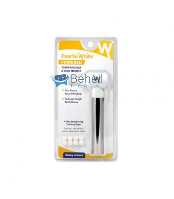 Jual pemutih gigi Tooth Whitener and Stain Remover