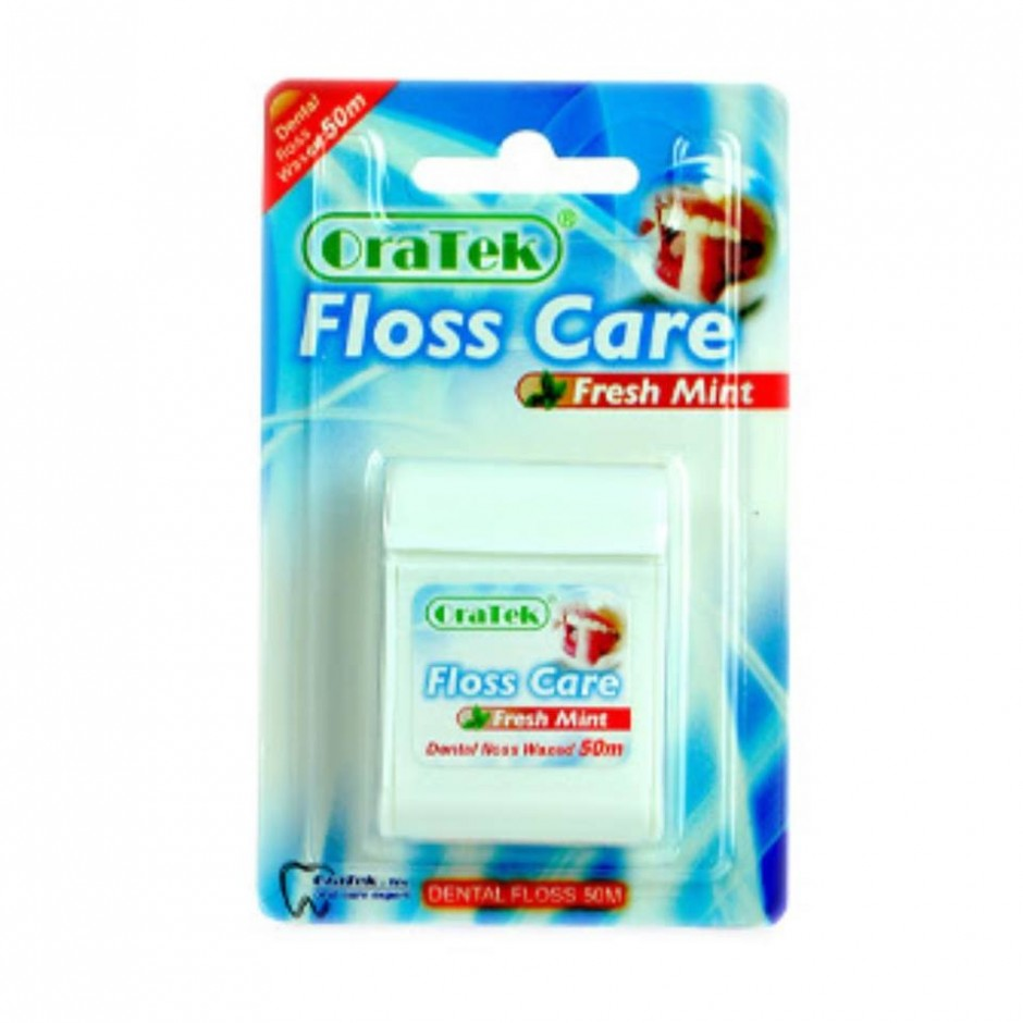 Dental Floss Oratek 50m