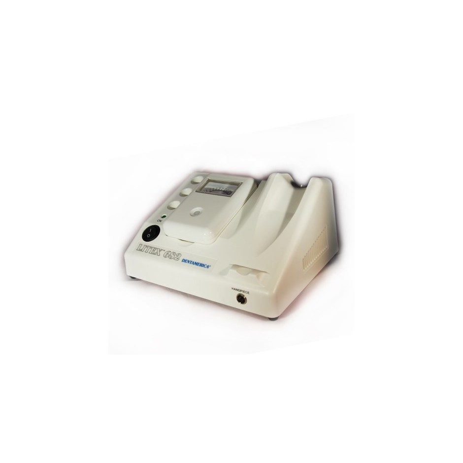 Light Curing Litex 682 Dentamerica