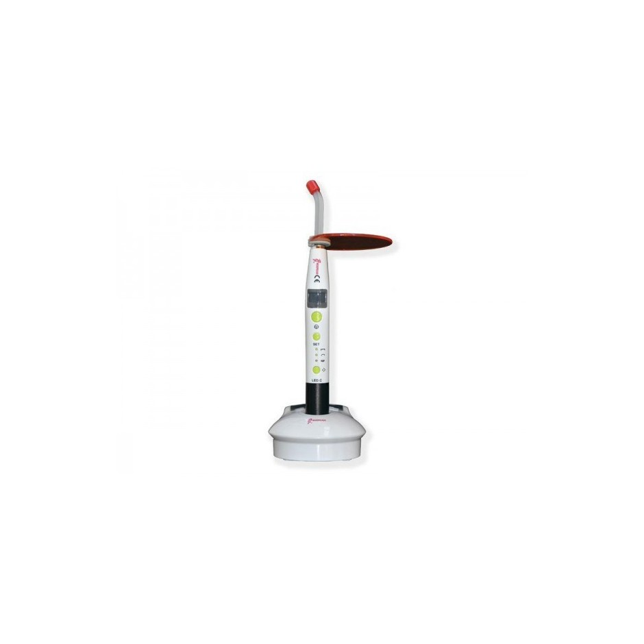 Light Curing Woodpecker LED-C
