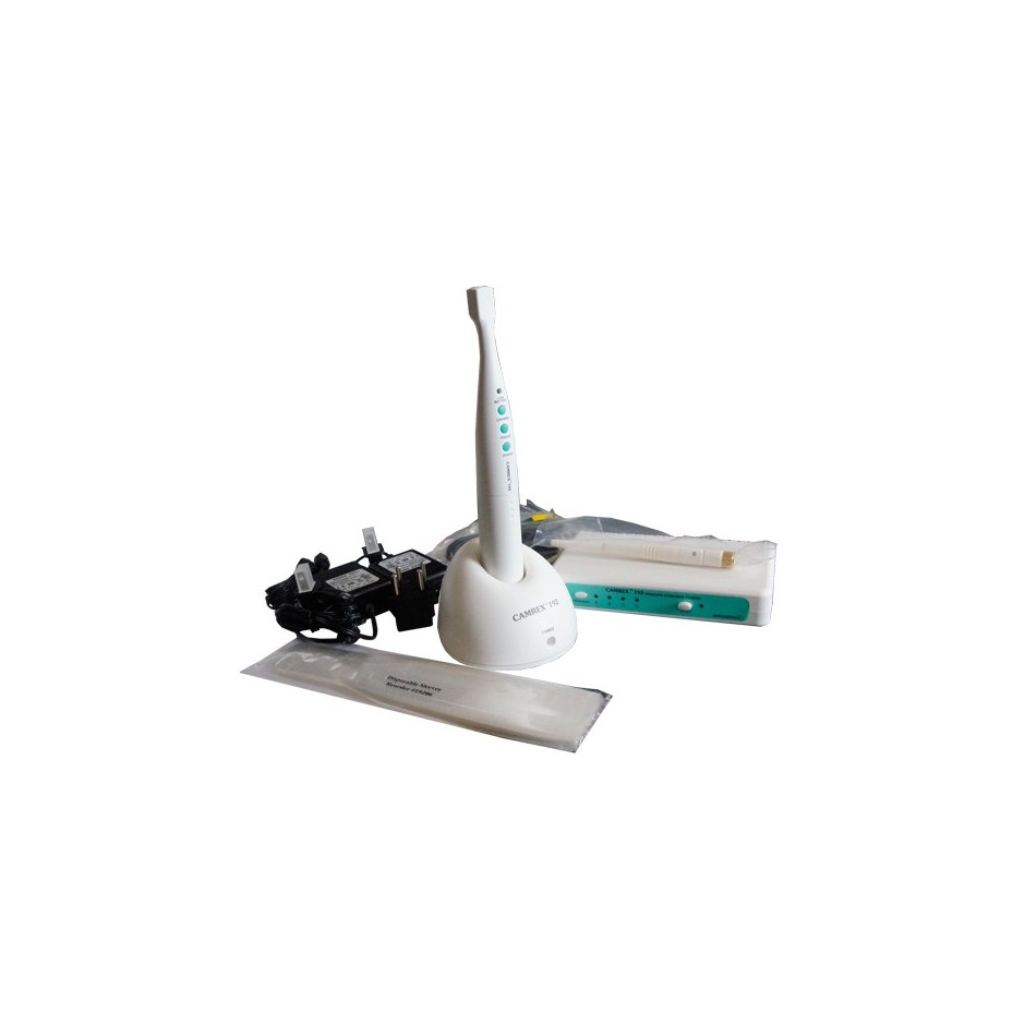 Intraoral Camera Camrex Wireless 192 Dentamerica