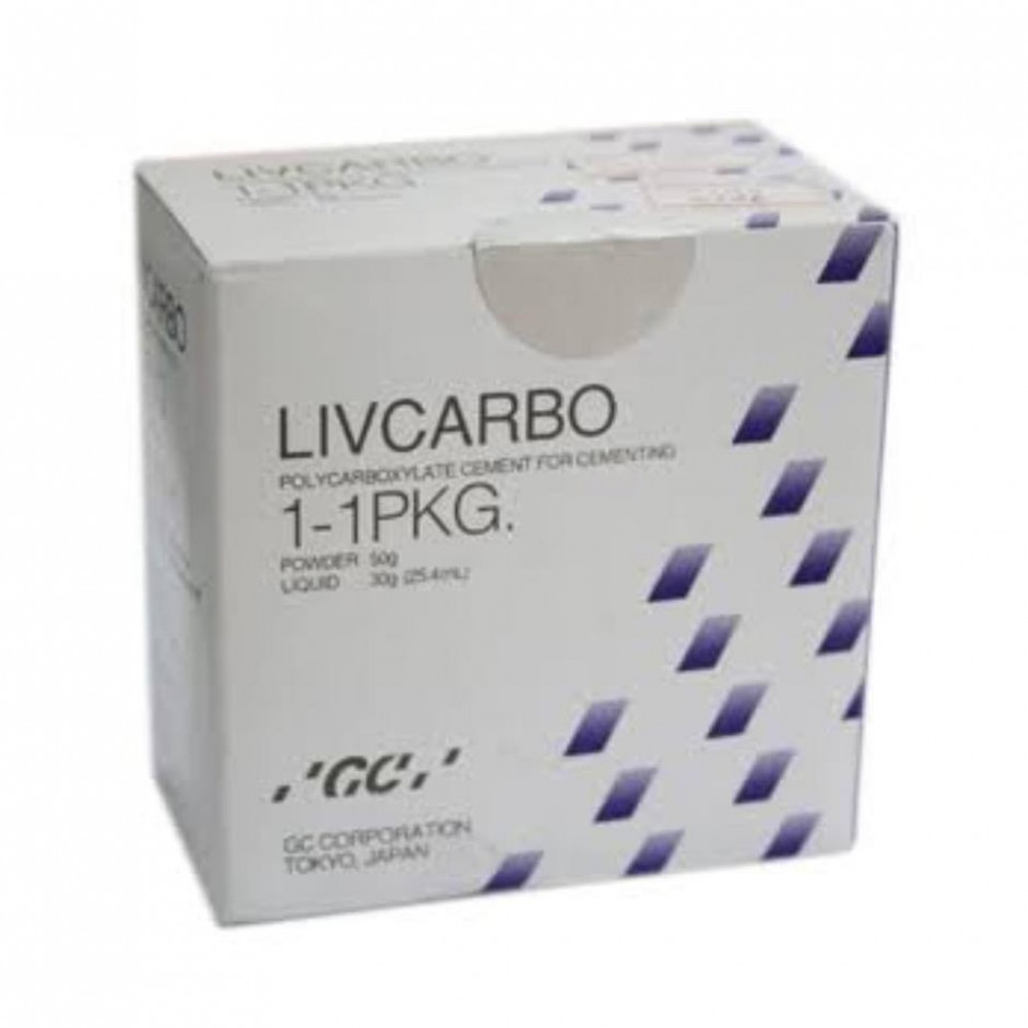 Jual Liv Carbo GC Small 1-1