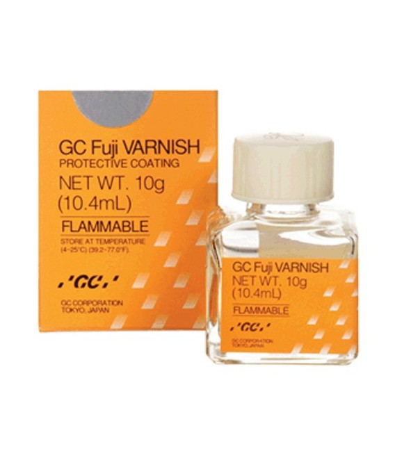 Jual Fuji Varnish 10g GC