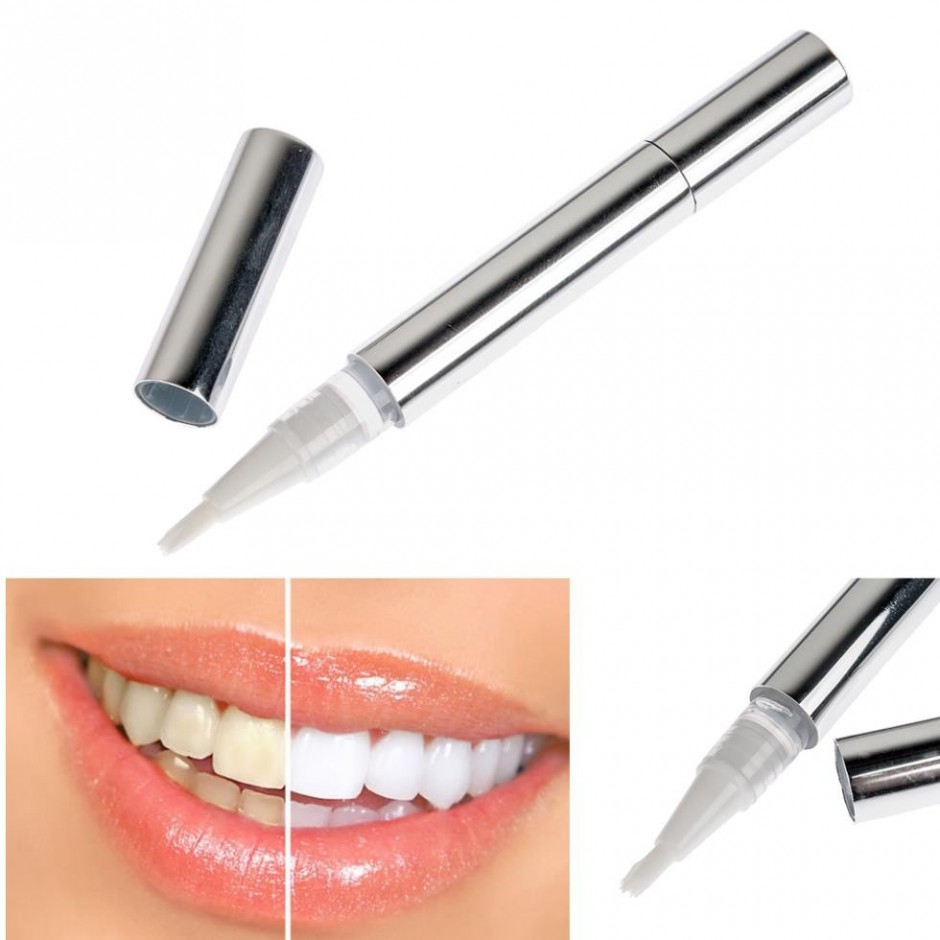 Pemutih gigi Teeth Whitening Pen